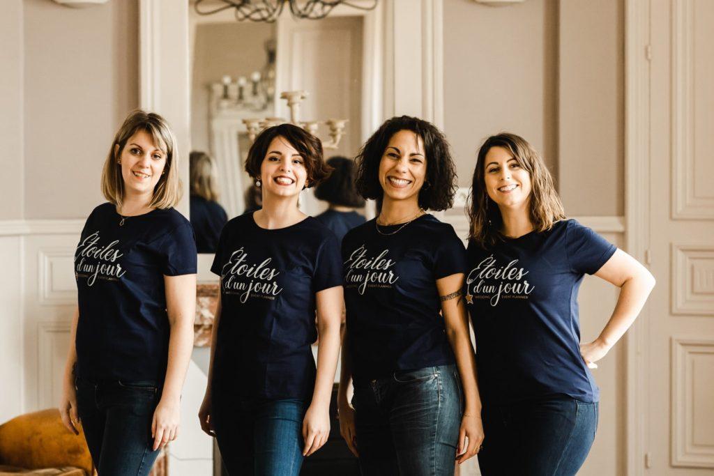 réseau de franchise wedding planner