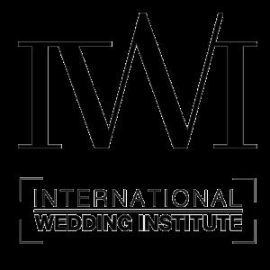 logo IWI international wedding institute