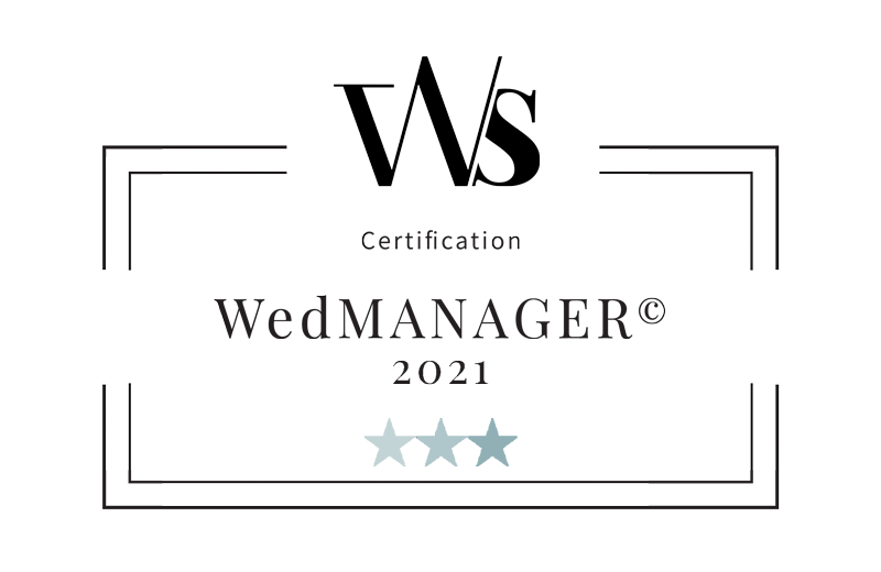 certification wedmanager