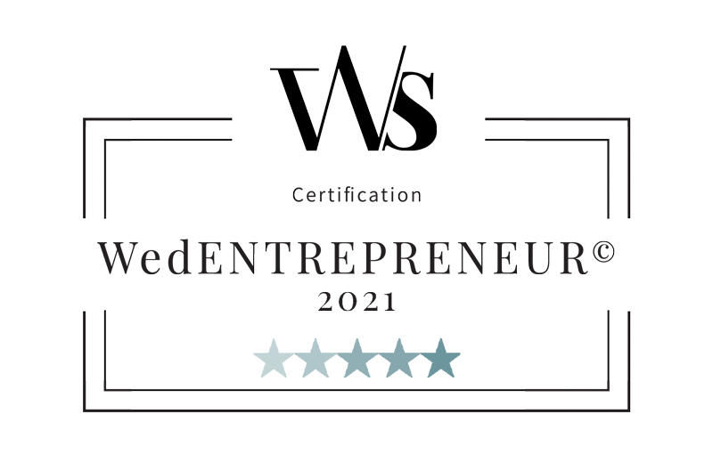 certification wedentrepreneur